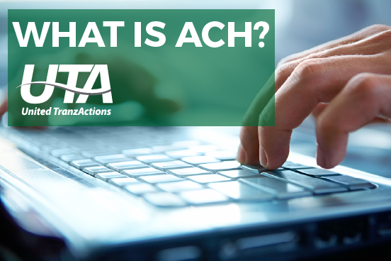 What is ACH?